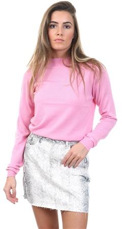 04a776130cf5 Momokrom White /Grey Snake Print Mini Skirt | | Shop the latest ...