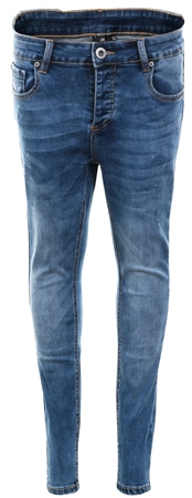 Kings Will Dream D/Stone Domer Skinny Denim Jean  - Click to view a larger image