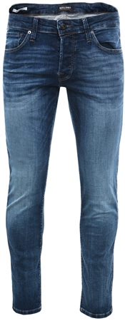 Jack & Jones Denim Glenn Original Straight Jean  - Click to view a larger image