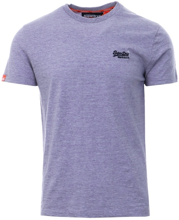 8fb09372475f85 Superdry Lilac Orange Label Vintage T-Shirt | | Shop the latest fashion  online @ DV8