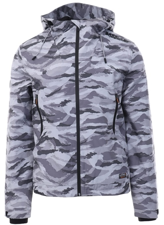 Superdry Ice Camo Arctic Elite Sd-Windcheater  - Click to view a larger image