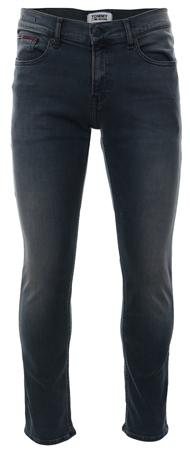 Hilfiger Denim Black Scanton Slim Fit Jeans  - Click to view a larger image