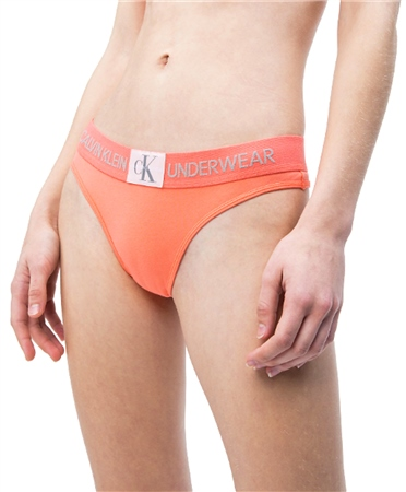 pretty nice beb96 384be Sonata Bikini Brief - Monogram - M