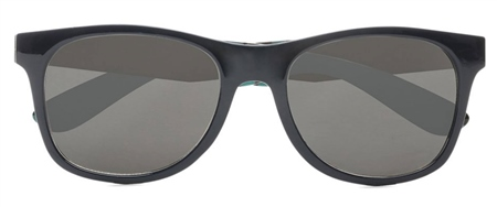 Vans Blue Spicoli 4 Shades Sunglasses  - Click to view a larger image