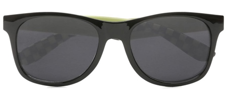 Vans Lime Spicoli 4 Shades Sunglasses  - Click to view a larger image