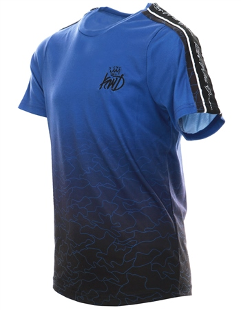 Kings Will Dream Blue Newland T-Shirt  - Click to view a larger image