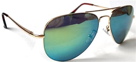 Raymond B Mty Aviator/Pilot Sunglasses  - Click to view a larger image