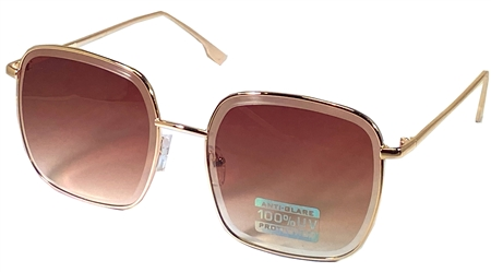 Raymond B Mty Aviator/ Pilot Sunglasses  - Click to view a larger image