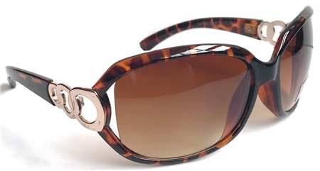 Raymond B Mty Oval Sunglasses  - Click to view a larger image