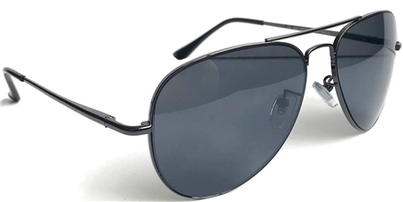 Raymond B Mty Rectangle Sunglasses  - Click to view a larger image