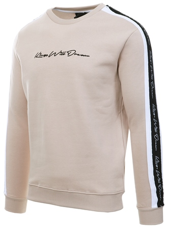 Kings Will Dream Stone Rosley Sweatshirt  - Click to view a larger image