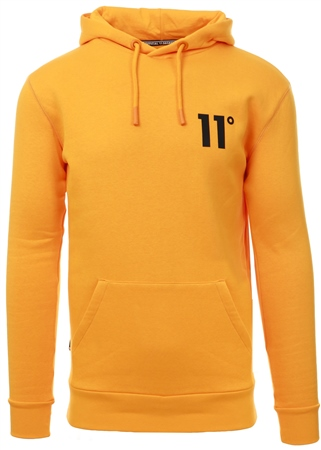 11degrees Nectar Core Pull Over Hoodie  - Click to view a larger image