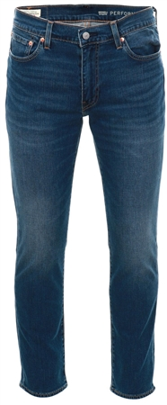 Levi's Caspian Adapt 511™ Slim Fit Jeans - All Seasons Tech  - Click to view a larger image