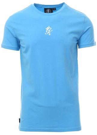Gym King Alaska Blue Origin T-Shirt  - Click to view a larger image