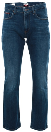 Tommy Jeans Dstnwash Denim Ryan Boot Cut Fit Jean  - Click to view a larger image