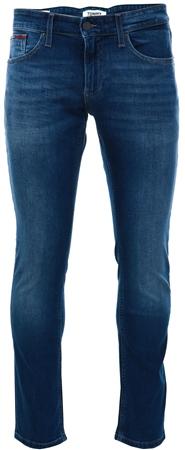 Hilfiger Denim Blue Scanton Slim Fit Jeans  - Click to view a larger image