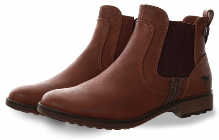 Mustang Kasatanie Chelsea Boot  - Click to view a larger image
