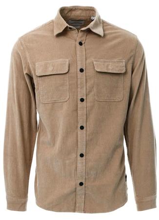 Jack & Jones Cornstack Worker Long Sleeve Shirt  - Click to view a larger image