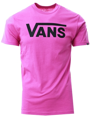 8b82b722 Vans Rose Bud Classic T-Shirt | | Shop the latest fashion ...