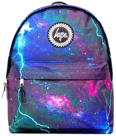 Hype Space Storm Backpack  - Click to view a larger image