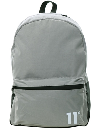 11degrees Concrete Core Backpack  - Click to view a larger image