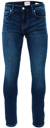 Guess Dstnwash 5-Pocket Skinny Jeans  - Click to view a larger image