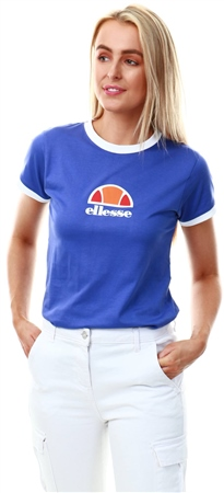 Ellesse Purple Orlanda T-Shirt  - Click to view a larger image
