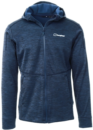 huge discount 99929 4fa64 Navy Kamloops Hooded Jacket - XS
