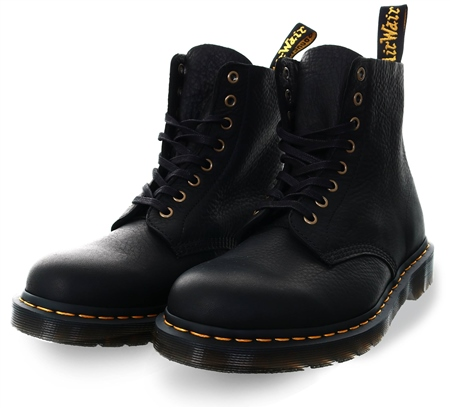 Dr Martens Black 1460 Pascal Boot  - Click to view a larger image
