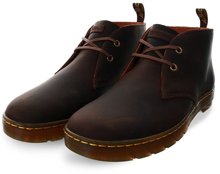 Dr Martens Gaucho Cabrillo Crazy Horse Boot  - Click to view a larger image