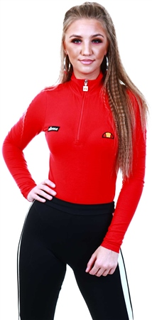 Ellesse Red Giganto Body  - Click to view a larger image