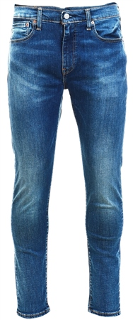 Levi's Denim 512™ Slim Taper Fit Jeans - Advanced Stretch  - Click to view a larger image