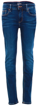 Hilfiger Denim Denim Stretch Skinny Fit Jeans  - Click to view a larger image