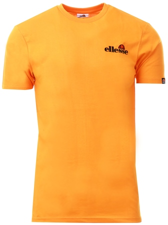 Ellesse Orange Linninio T-Shirt  - Click to view a larger image