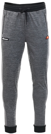 Ellesse Black Cerano Poly Pant  - Click to view a larger image