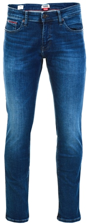 Tommy Jeans Denim Scanton Slim Fit Faded Jeans  - Click to view a larger image