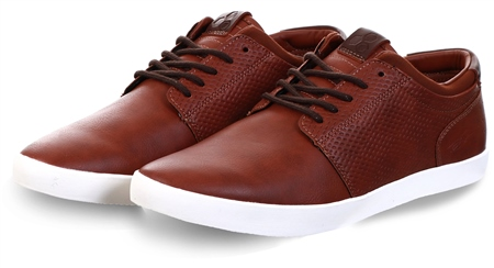 Lloyd & Pryce Camel Lyle Lace Up Shoe  - Click to view a larger image