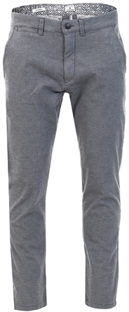 Jack & Jones Silver Birch Marco Kenso Akm 638 Chinos  - Click to view a larger image