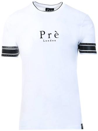 Pre London White Lyon T-Shirt  - Click to view a larger image