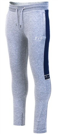Pre London Grey Eclipse Jogger  - Click to view a larger image