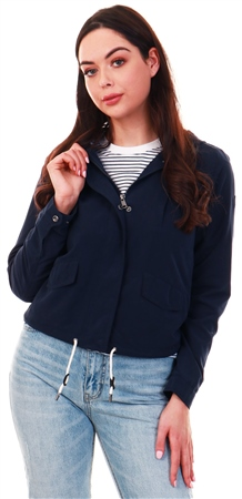 Only Blue / Night Sky Seasonal Jacket  - Click to view a larger image