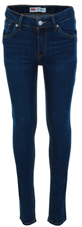 Levi's Hydra - Blue 510™ Skinny Fit Jeans Kids  - Click to view a larger image