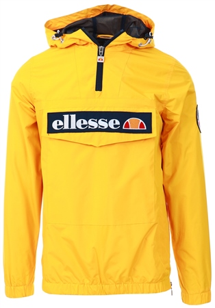 Ellesse Yellow Mont 2 Jacket  - Click to view a larger image