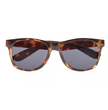 Vans Cheetah Tortoise Bomb Sunglasses  - Click to view a larger image