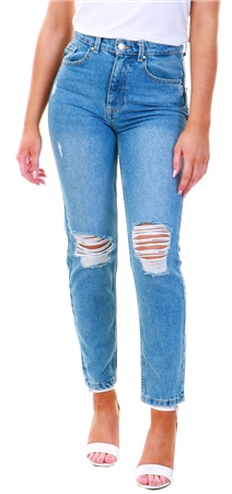 Only Denim Sally Mom Jean  - Click to view a larger image