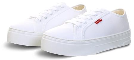 Levi's® Tijuana Platform Sneaker  - Click to view a larger image