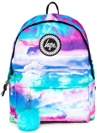 Hype Cloud Hues Backpack  - Click to view a larger image