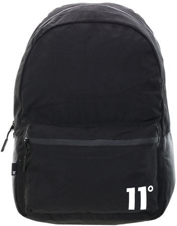 11degrees Black Core Backpack  - Click to view a larger image