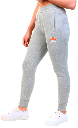 Ellesse Grey Marl Queenstown Jog Pant  - Click to view a larger image