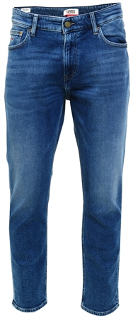 Tommy Jeans Denim Ryan Straight Fit Jean  - Click to view a larger image
